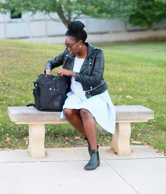 KOKOnista Of The Day: Feyi Weaves Fashion Into Travel To Produce A Super-Eccentric Style 5