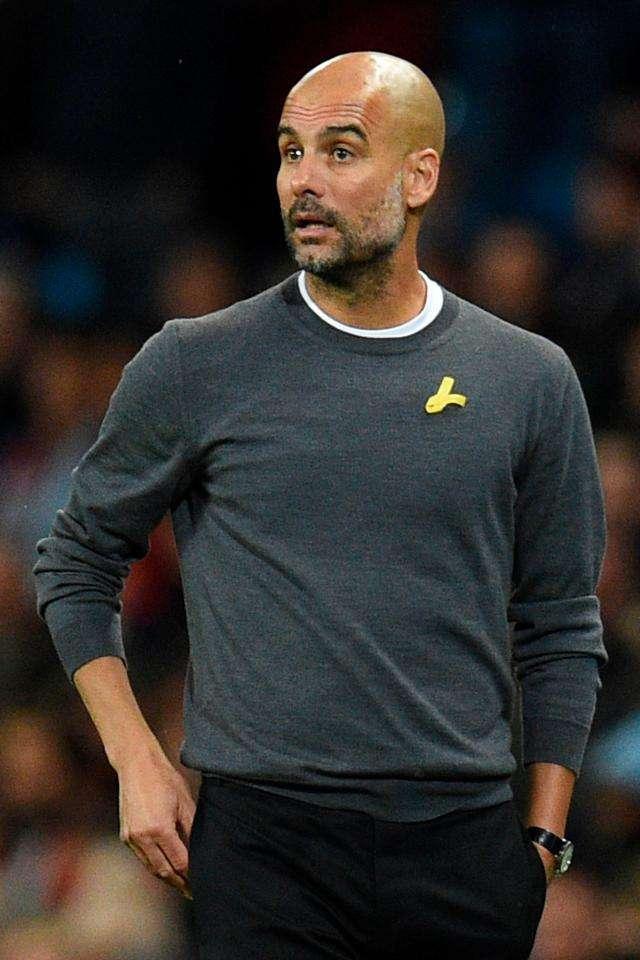 Tottenham, Man United Are Still In EPL Title Race - Pep Guardiola 3
