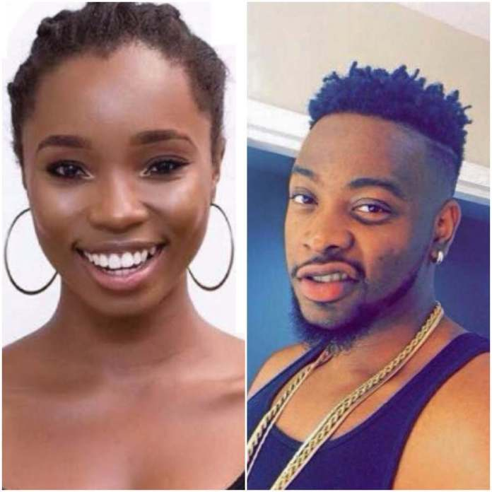 I Like What Teddy A Did To Bam Bam - Ex -Big Brother Africa Contestant Tayo Faniran 3