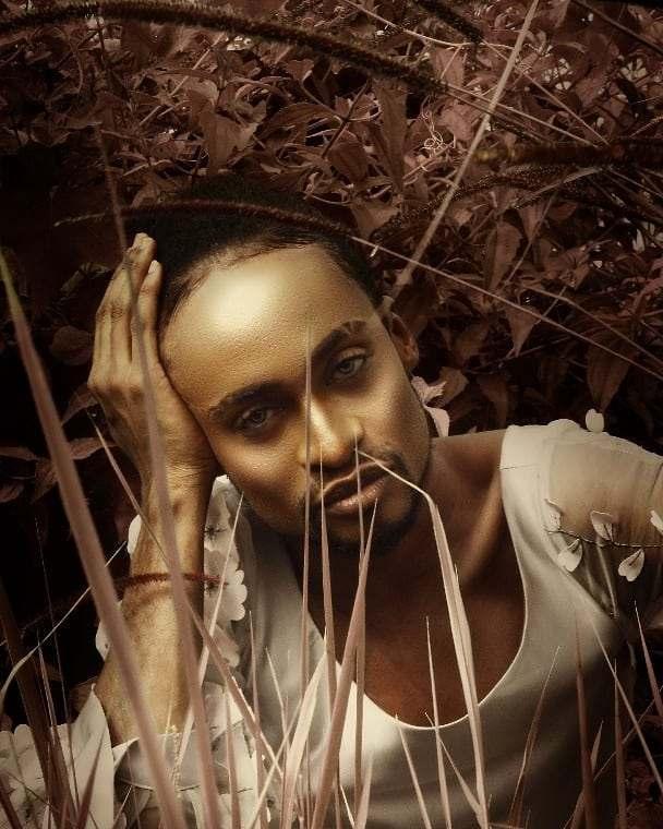 Style stalking; Denrele Edun Slays In New Photos 1