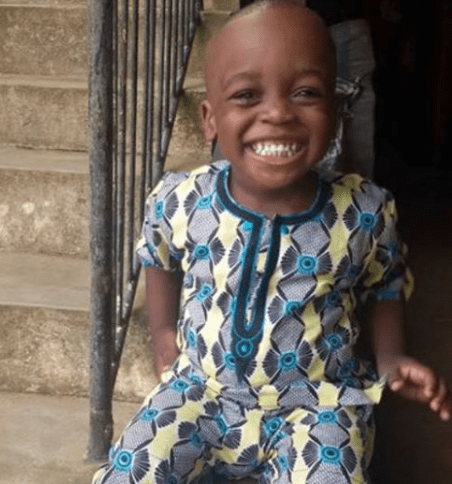11-Year Old Maid Stabs 5-Year Old To Death In Lagos 2