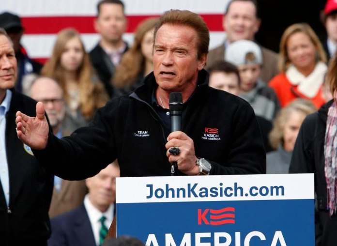 """I'm Back""....Arnold Schwarzenegger Cracks Terminator Jokes After Undergoing Emergency Heart Surgery In California 1"