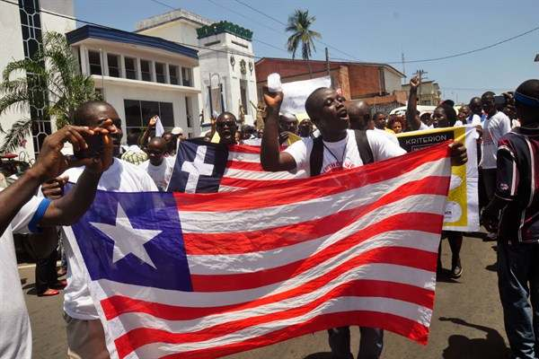 Donald Trump Give Liberians One Year Ultimatum To Leave The United States 3
