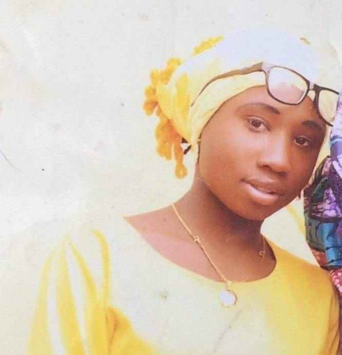Parents Of Kidnapped Christian #DapchiGirl Disclose How She Got Her Faith 2