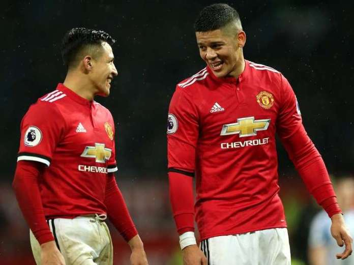 Why Did Alexis Sanchez Rejected Manchester City Transfer - Manchester United Legend Patrice Evra Questions Motive 3