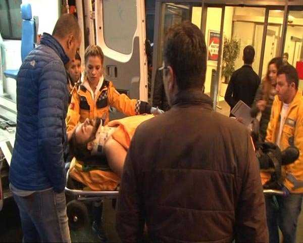 Must Watch: Man Swallowed By Escalator At Train Station 5