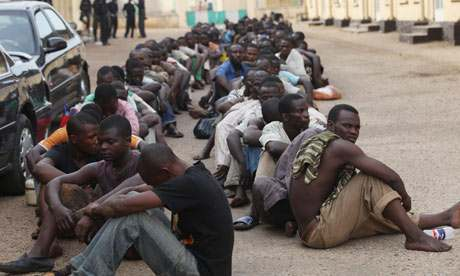 Looting: Lagos State Release 253 Suspects Detains 92 Further
