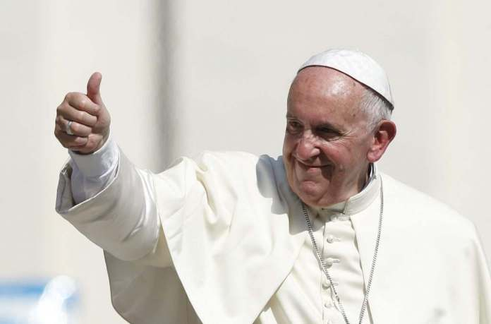 Shocking! Pope Francis Sparks Religious Argument By Claiming That Hell Does Not Exist 3