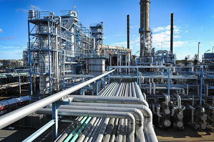 University Of Lagos Announce Plan To Build Made-In-Nigeria Oil Refineries 3
