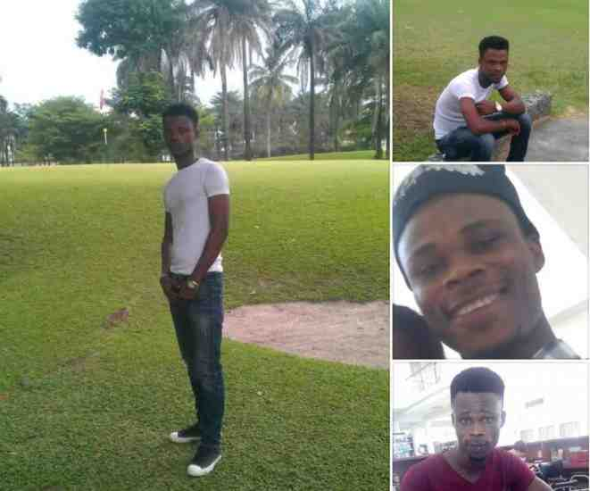 Tragic: A.A.U Undergraduate Hacked To Death By Suspected Cultist In Lagos 2