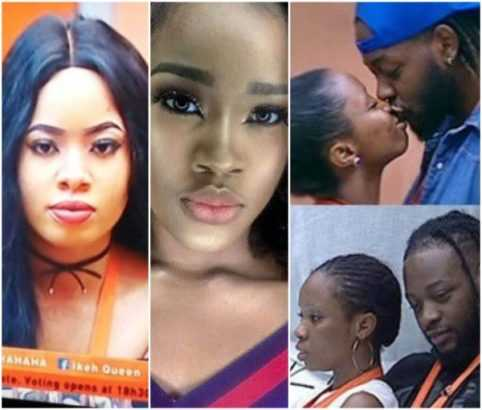 #BBNaija: See The Housemates Up For Possible Eviction This Week 1