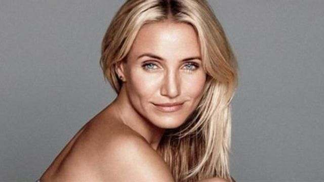 Cameron Diaz Retires From Acting 3