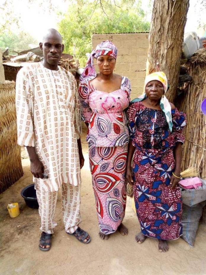 Parents Of Kidnapped Christian #DapchiGirl Disclose How She Got Her Faith 1