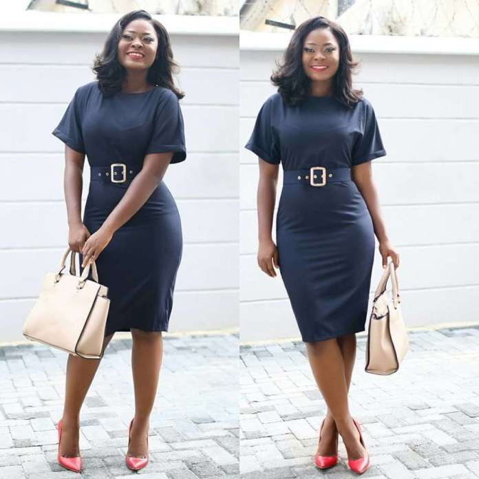Fashion And Style: Outfit Ideas For A First Day On A Job 4