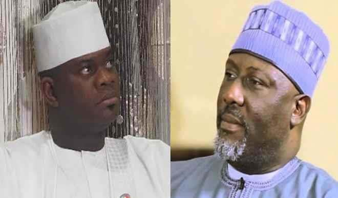 Dino Melaye: Police Re-Arrest 5 Out Of 6 Escaped Convicts 2