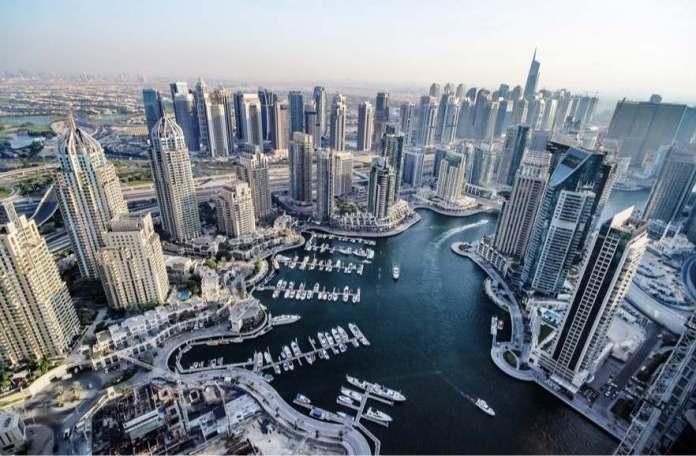 United Arab Emirate  UAE