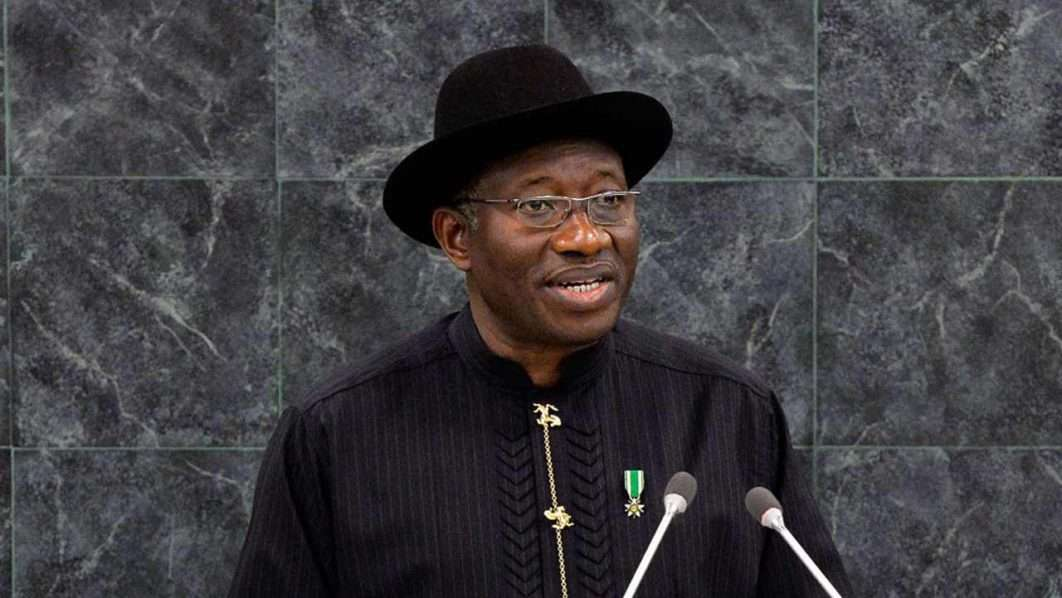 I Am Fully Persuaded That Biden Will Lead The World To Peace And Prosperity – Goodluck Jonathan