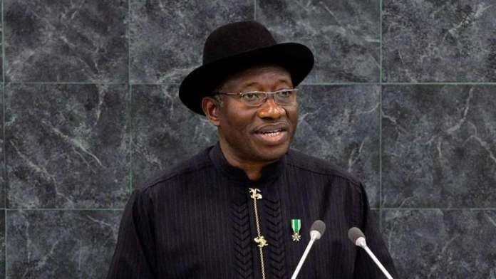 You Can't Know People Until You Give Them Political Offices - Goodluck Jonathan