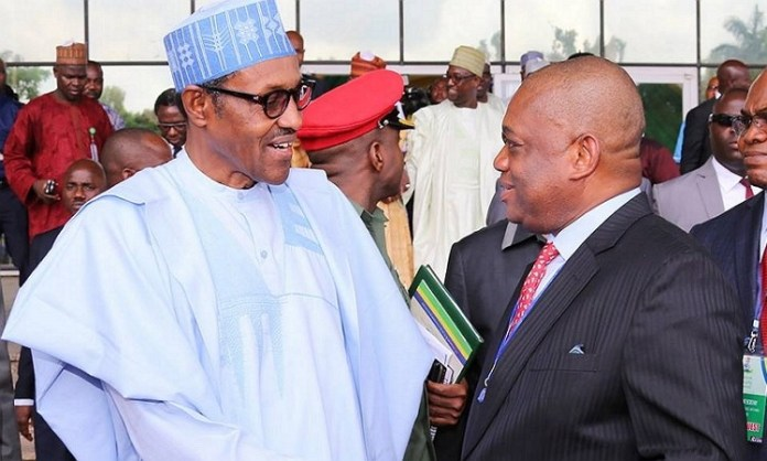 """Buhari Will Win 2019 Presidential Election"" - Orji Uzor Kalu 2"