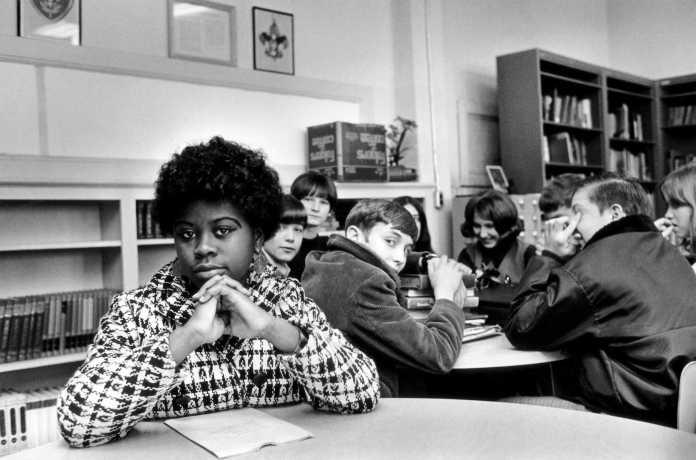 Sad! Brave Linda Brown Who Ended School Segregation Dies, Aged 76 2