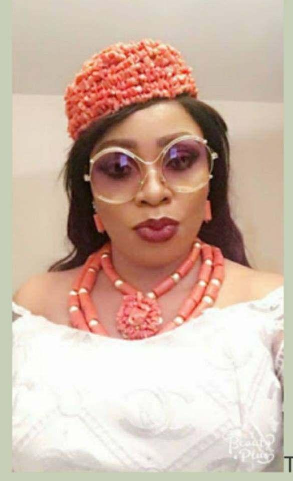 """I Will Bring Terrorism Back To Nigeria"" - Monica Ambrose, 2019 Presidential Aspirant 1"