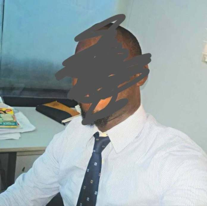 Awful! Man Drugs, Rape And Impregnates 14-Year-Old Orphan In Abuja 1