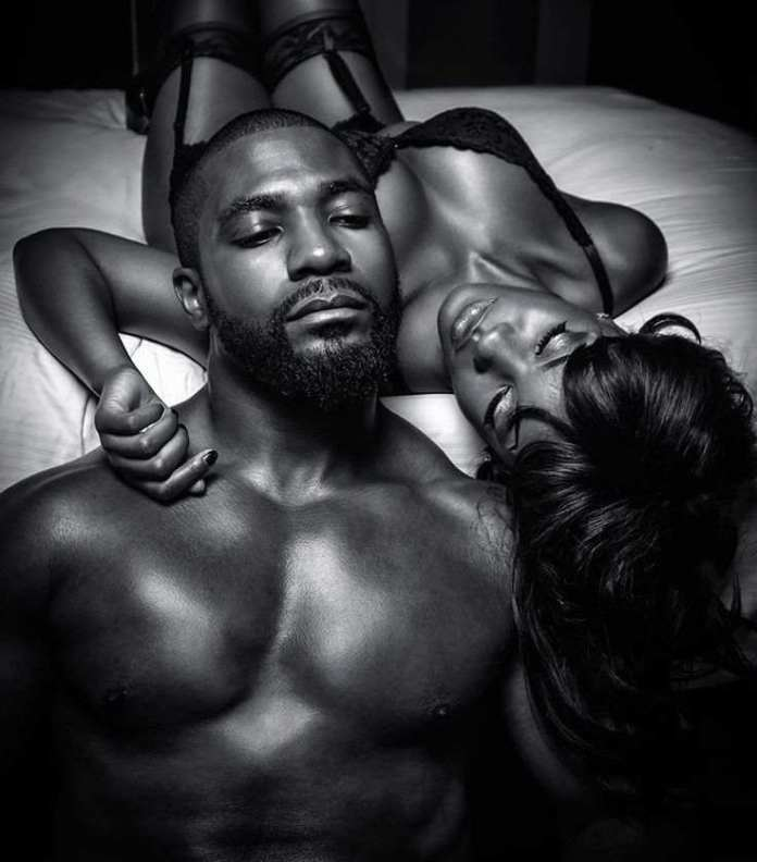 Strictly Ladies: Infidelity And 4 Other REAL Reasons Why He Won't Get Intimate With You Tonight 7