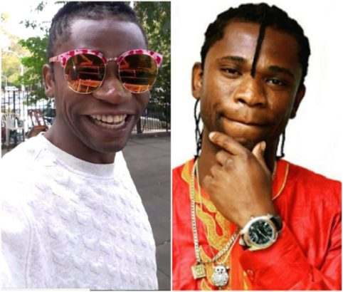 I'm Obsessed With The Thought Of Having Sex With Ned Nwoko's Daughter - Speed Darlington 2