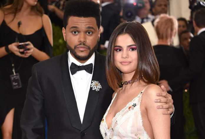 I Almost Cut A Piece Of Myself For Your Life - The Weeknd Speaks On Selena Gomez's Kidney Issues 2