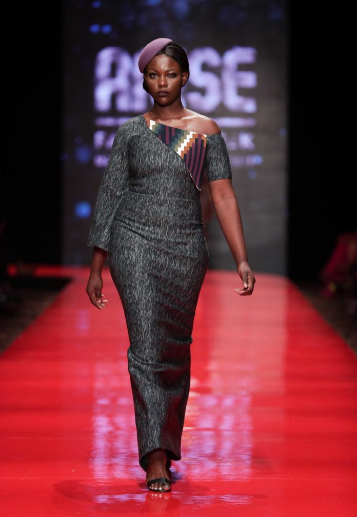ARISE Fashion Week 2018 Day 1: About That Curvy Life Collective (FIA) 3