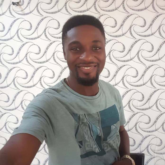 Adeniyi Johnson Shares Touching Story Of How He Took A Vendor Off The Street 2