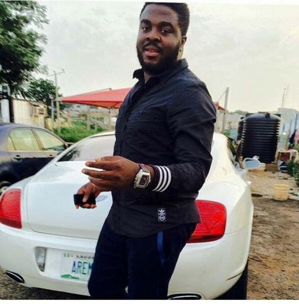 Aremu Afolayan: Nigerians Are Very Gullible, No Nollywood Actor Can Afford To Build or Buy A House In Lekki...I Live In A Rented House 2