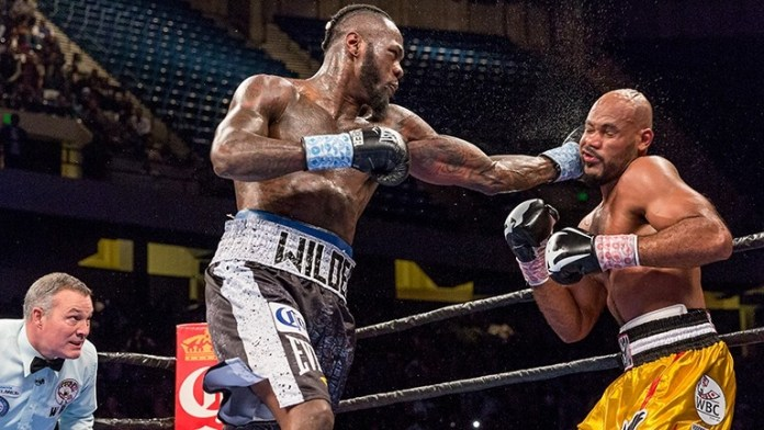 Deontay Wilder Will Only Fight Anthony Joshua On One Condition 3