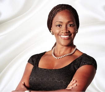 #GirlPower: Epsy Campbell Is Officially The First-Ever Black Female Vice President Of Costa Rica 3