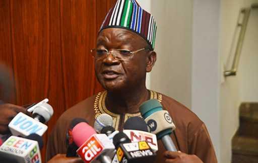 3000 PDP Members Defect To APC In Ortom's LGA In Benue 1