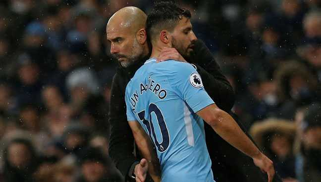 """""""They Are Taller And Stronger Than Us"""": Pep Guardiola On Facing Newport County In FA Cup 2"""