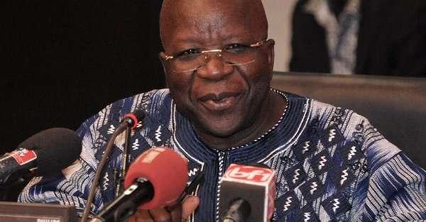 Breaking: Unknown Gunmen Kill A City Mayor In Burkina Faso 1