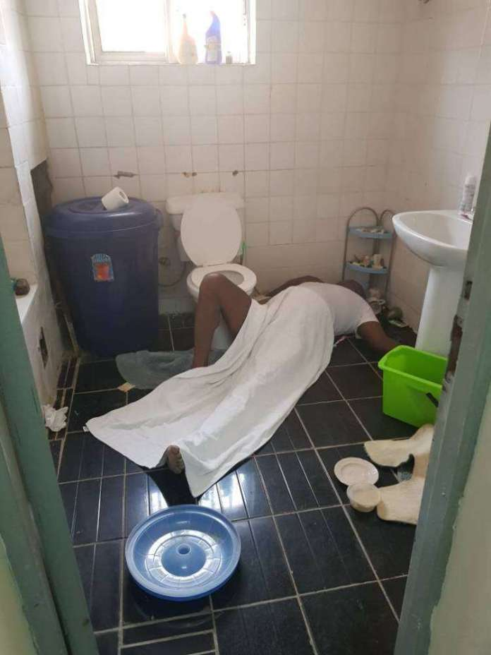 Shocking! Former House Of Reps Member, Chiedoziem Ogunewe Was Found Dead In His House Last Night 2