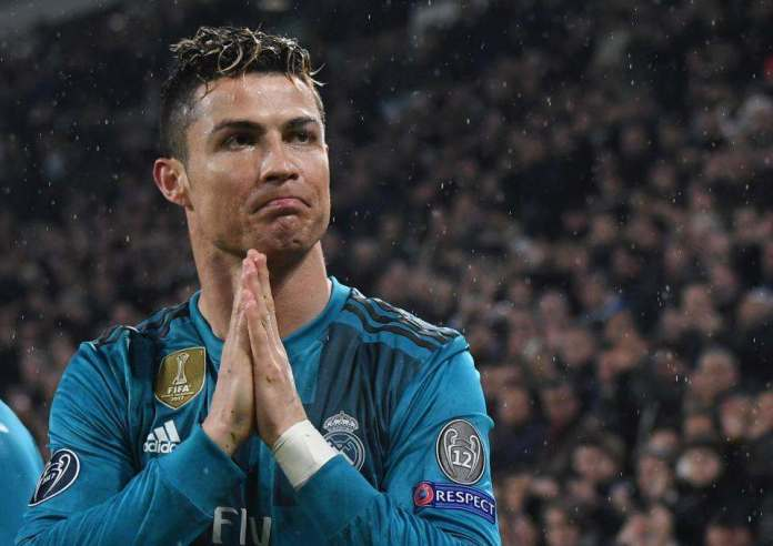 Juventus 0 Real Madrid 3: Cristiano Ronaldo Scores Amazing Bicycle Kick As Home Fans Give Standing Ovation After Rout 2