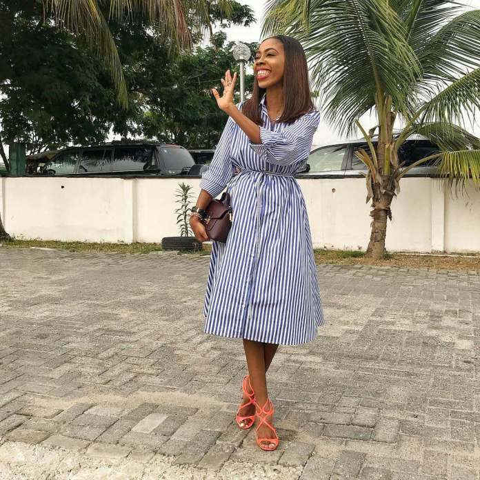 KOKOnista Of The Day: Aderionola's Style Is A Dose To Your Style 2