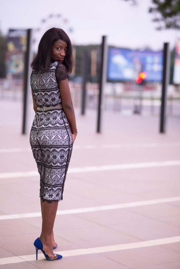 KOKOnista Of The Day: Mametta Osaah Is An Elegant Fashion Influencer With Breathtaking Styles 2