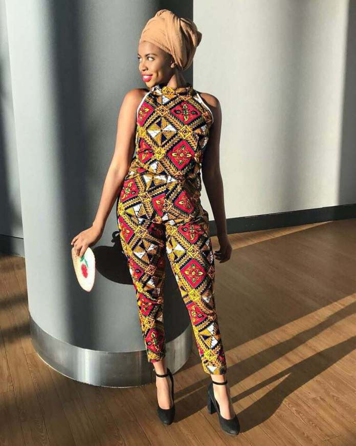 KOKOnista Of The Day: Chidera's Casual Style Is All Shades Of Stunning 3