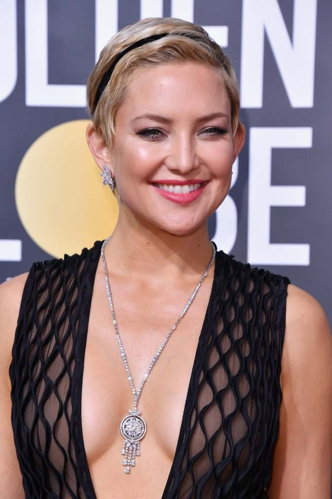 Issa Girl! Hollywood Actress Kate Hudson Announces She's Expecting Baby Number 3 1