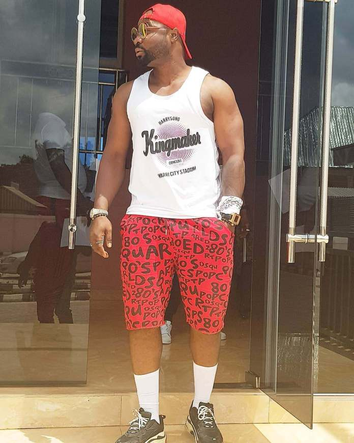 MCM: Harrysong's Amazing Personality Has Won The Heart Of All Nigerians Both Home And Abroad 2