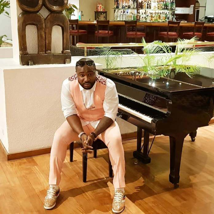 MCM: Harrysong's Amazing Personality Has Won The Heart Of All Nigerians Both Home And Abroad 1