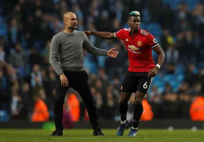 Manchester City 2 Manchester United 3: Paul Pogba's Brace And Chris Smalling Strike Seal Incredible Comeback For The Red Devils At The Etihad 1