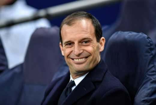 Massimiliano Allegri Will Leave Juventus At The End Of The Season 2