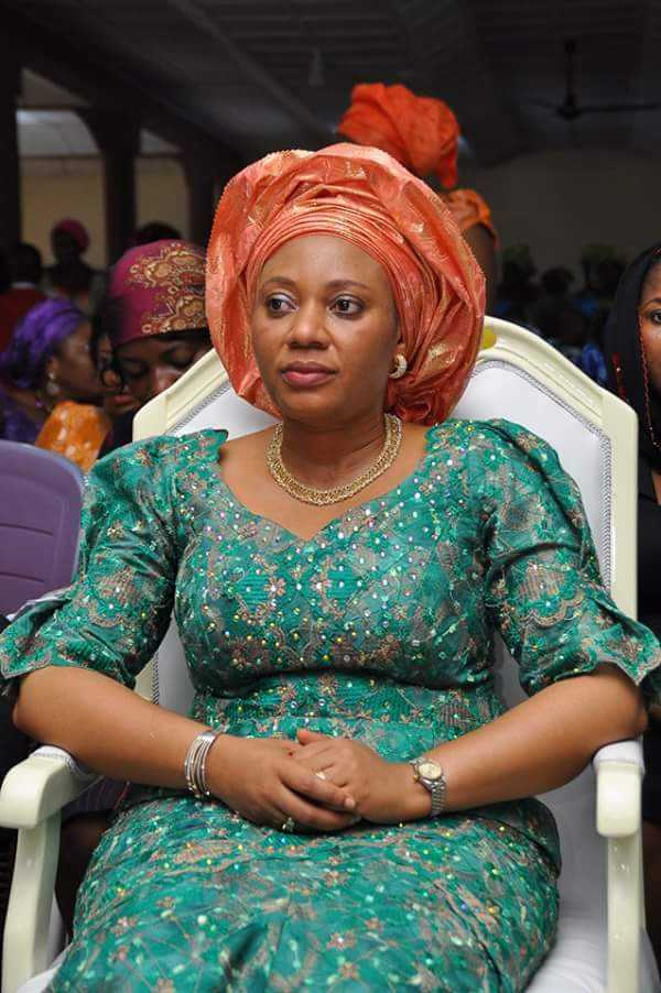 A Kind Heart! Akwa Ibom State Governor's Wife, Mrs Martha Emmanuel Builds 24 Houses For Widows 3