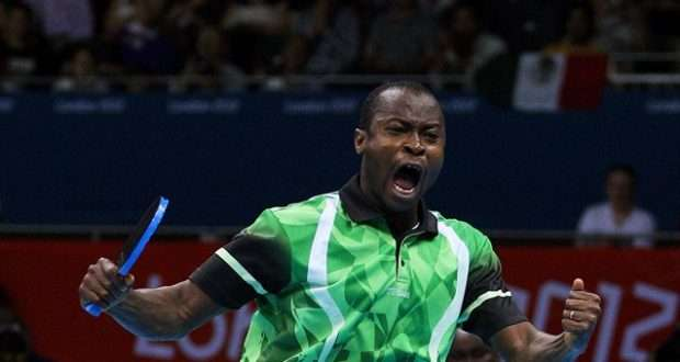Commonwealth Games: Nigeria Breeze Past Australia To Advance Into The Table Tennis Semifinals 2