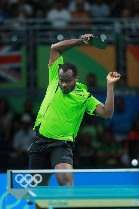 Commonwealth Games: Nigeria Breeze Past Australia To Advance Into The Table Tennis Semifinals 3